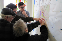 Neighbourhood Planning by the Community