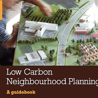 What Funding, Guidance and Support is available to make a neighbourhood plan?