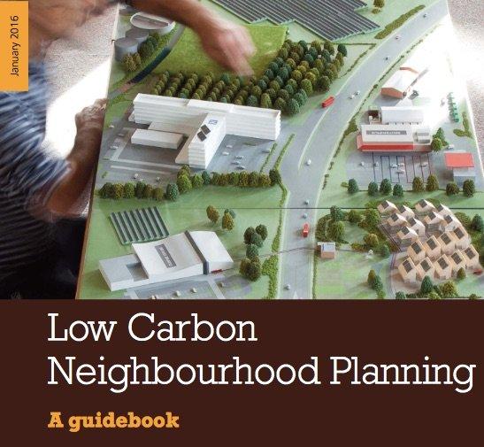 Low-carbon-neighbourhood-planning
