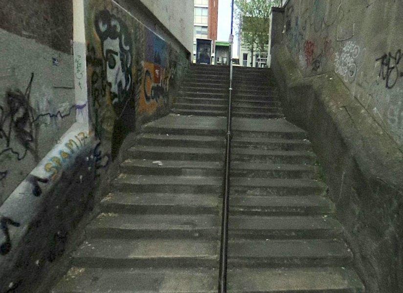 Safe Access