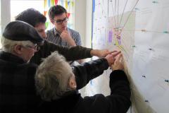 Neighbourhood Planning by the Community