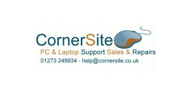 CornerSite Computers