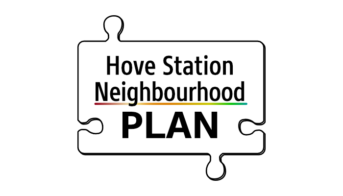 HSNP neighbourhood plan logo