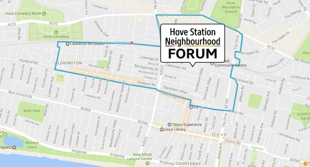 Hove_Station_Neighbourhood_Plan_area_logo