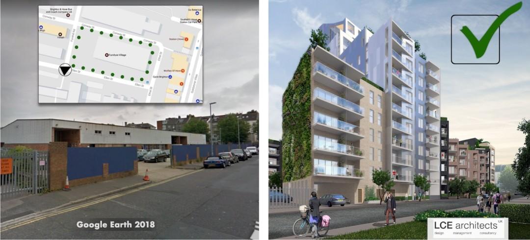 Statement of Community Engagement: Hove Gardens Development Proposals (HSNF-Matsim)