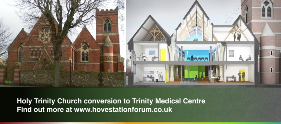 hove-holy-trinity-medical-centre