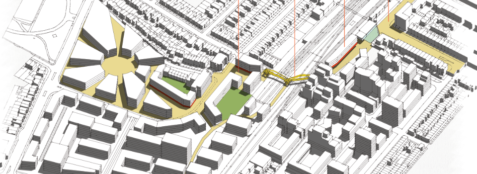 We are developing a concept master plan for the Hove Station Quarter - What do you think?