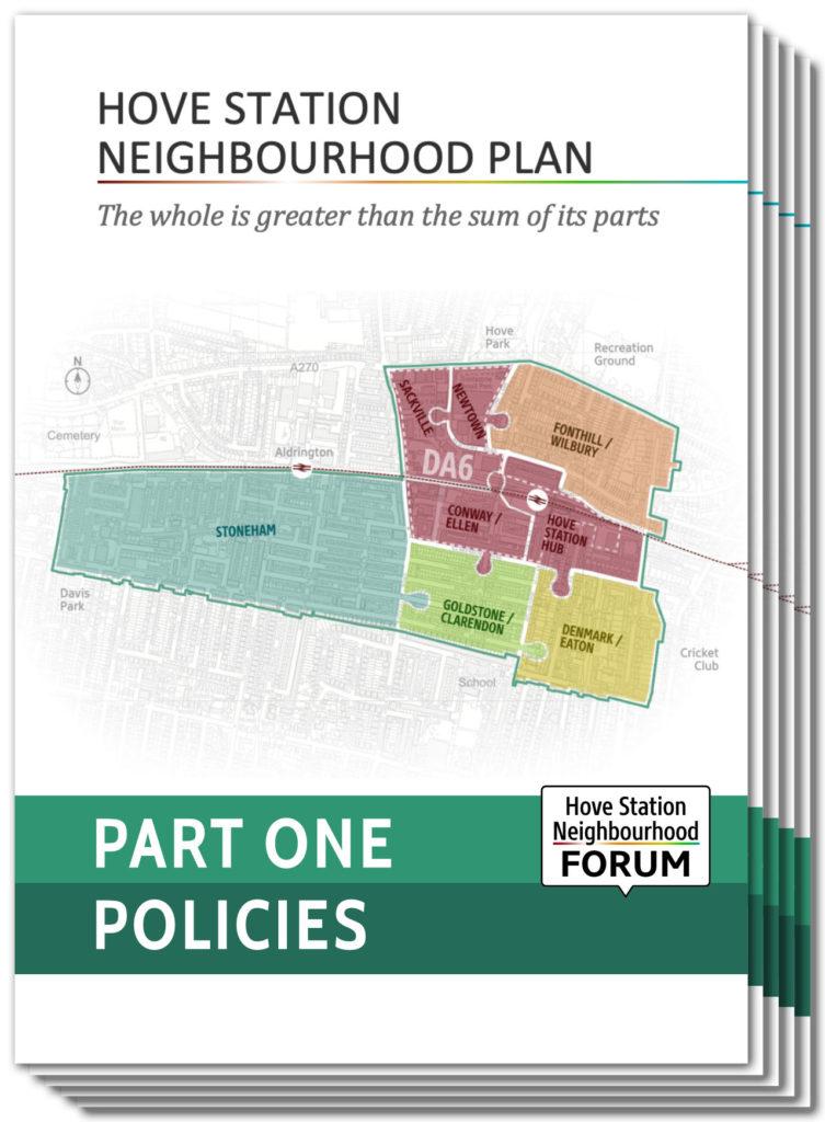 Neighbourhood Plan Part 1
