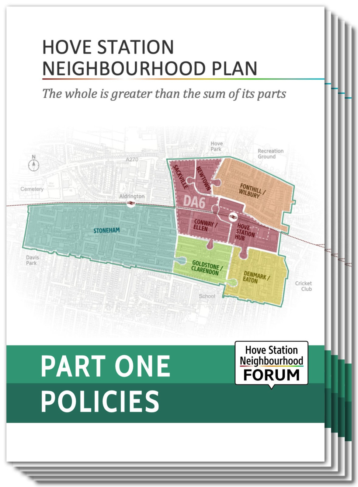 Neighbourhood Plan Part 1