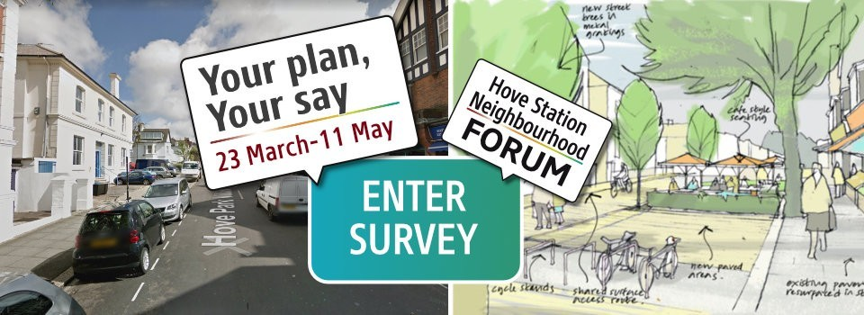 Click here to Have Your Say