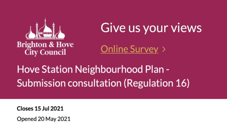 Our Neighbourhood Plan has been submitted to the council. Consultation period runs until 15 July